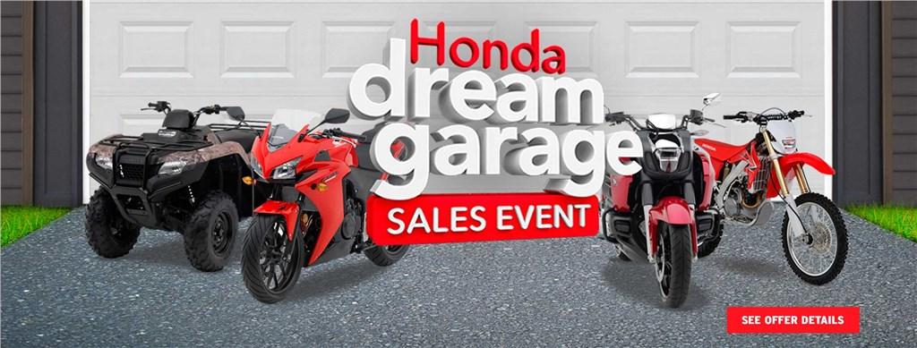 Honda Promotion