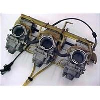 Carburetor Overbore