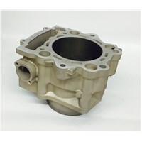 Grizzly 700 Reconditioned Parts