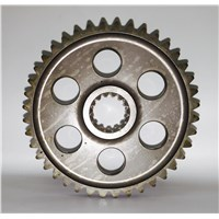 Lower Driven Gears