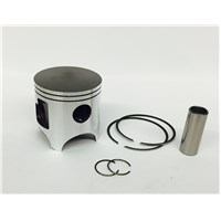 Wiseco stock 800cc replacement Piston Kits