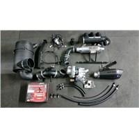 PUSH YXZ1000R Turbo Kit