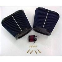 RX-1 K&N Power Up Kit