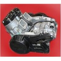 403cc Big Bore Stroker Engine