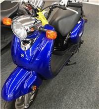 2007 Yamaha Vino