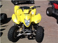 2004 Suzuki Quad Sport 250