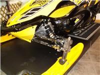 2006 Yamaha Apex