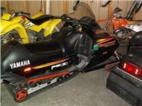 1998 Yamaha Vmax 600 XTC