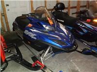 2002 Yamaha SX Viper