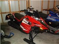 2014 Yamaha SR Viper XTX
