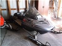 2001 Ski-Doo Formula Deluxe 380