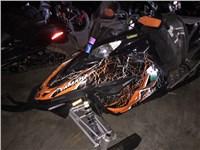 2012 Yamaha Yamaha Apex