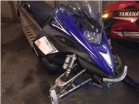 2011 Yamaha Yamaha FX Nytro XTX