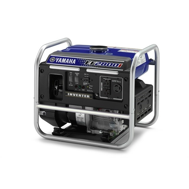 Yamaha Inverter EF2800i