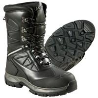 Yamaha Black Glacier Boot