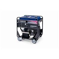 Yamaha EF12000DE Generator
