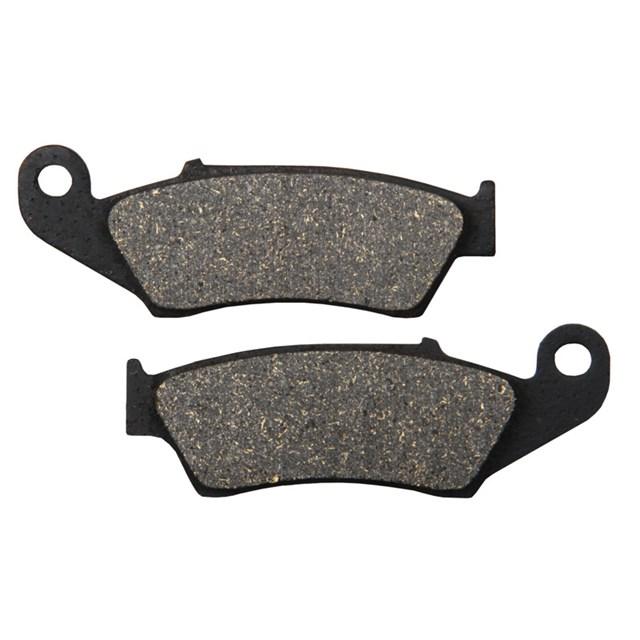 Offroad Rear Brake Pads Semi-Metallic