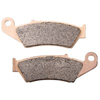 Offroad Rear Brake Pads Sintered