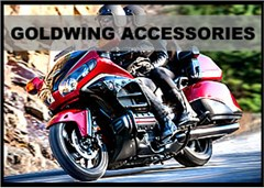 HEY YOU LOOKIN FOR 2016 Honda Goldwing Accessories?