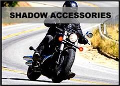 STOP LOOKING!! 2016 Honda Shadow Motorcycle accessories