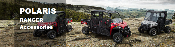 Polaris Ranger Accessories