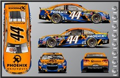 Xxxtreme Motorsport Set for 2014 Debut at Las Vegas Motor Speedway