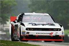 Yeley, JGL Racing Finish 5th At Road America