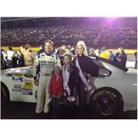 Charlotte Motor Speedway Oct 2012
