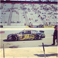 2013 Bristol Food City 500 March