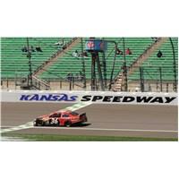 Kansas STP 400