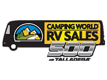 >Camping World RV Sales 500