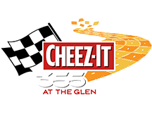 >Cheez-It 355 At The Glen