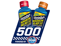 >Goody's Headache Relief Shot 500 Powered by Kroger