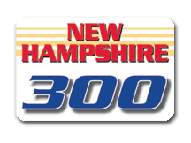 >New Hampshire 300