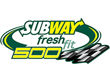 >Subway Fresh Fit 500
