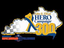 >John R. Elliott Hero Campaign 300