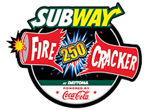 >Subway Firecracker 250 Powered by Coca-Cola