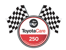 >Toyota Care 250