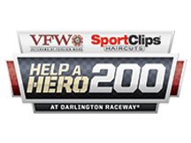 >VFW Sports Clips Help a Hero 200