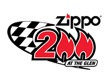 >Zippo 200 At The Glen