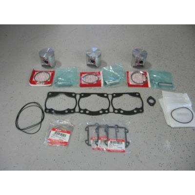 Arctic Cat Snowmobile Engine Rebuild Kits
