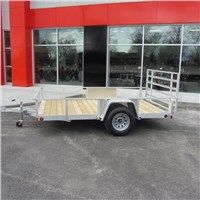 2014 Reliable Trailers Reliable Custom Trailer LITTLE PUP
