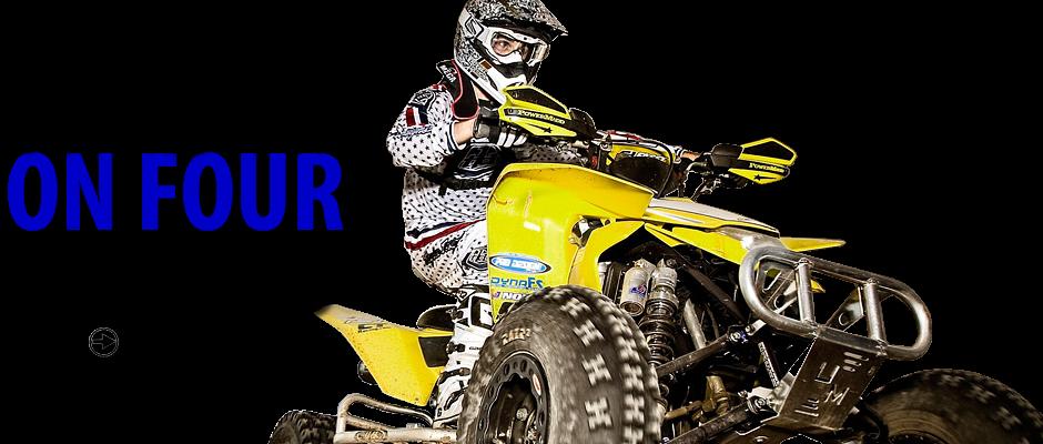 Browse Suzuki ATVs