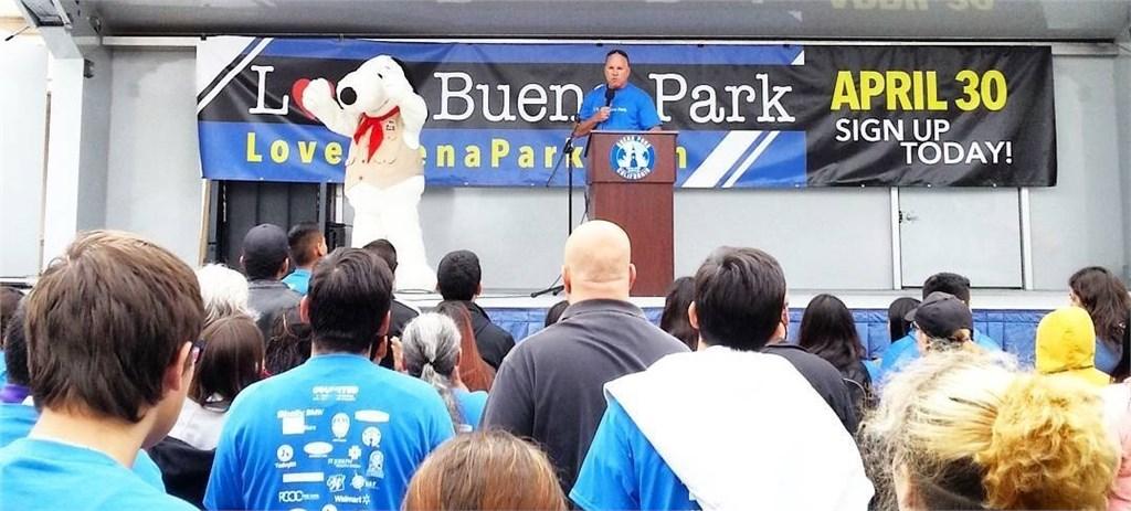 Love Buena Park
