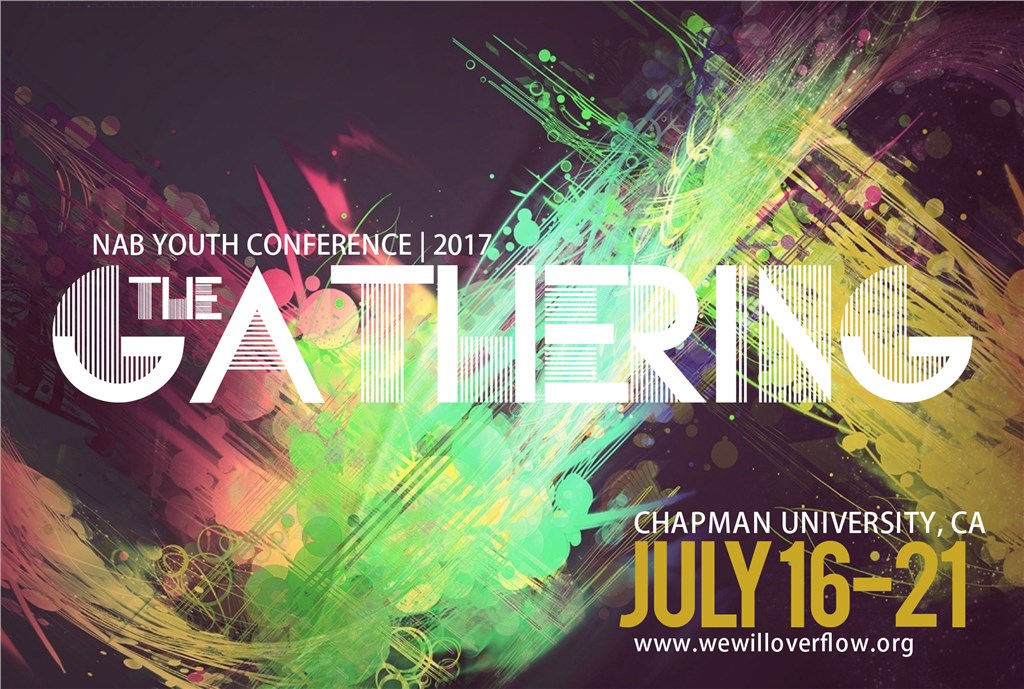 The Gathering 2017