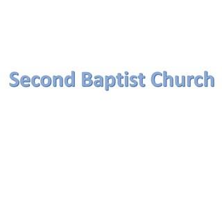 Second Baptist