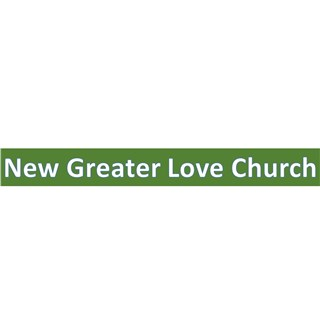 New Greater Love