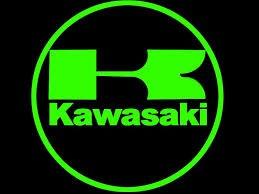 OEM Kawasaki Parts