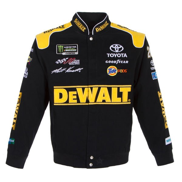 Dewalt Uniform Jacket 2017
