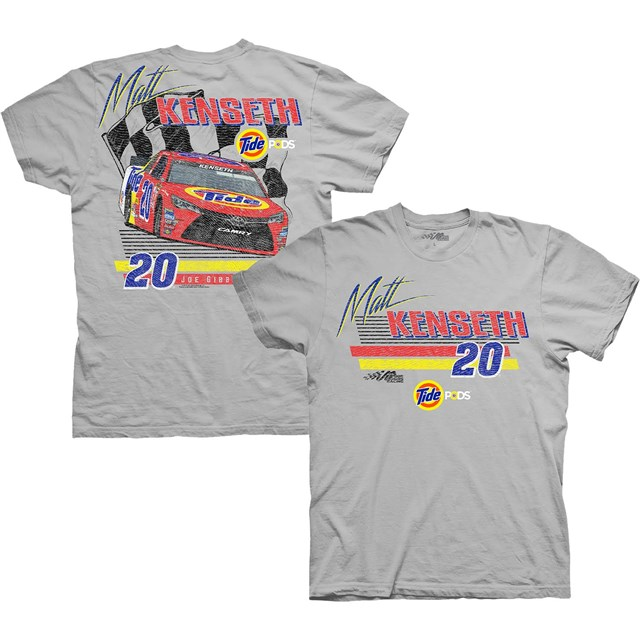 Tide Throwback Tee